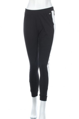Дамско спортно долнище Arizona, Размер M, Цвят Черен, 95% памук, 5% еластан, Цена 26,55лв.
