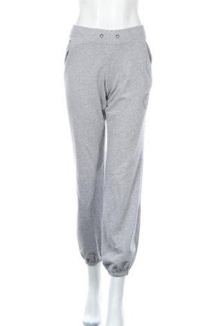 Дамско спортно долнище Esprit Sports, Размер M, Цвят Сив, 85% памук, 15% полиестер, Цена 19,95лв.