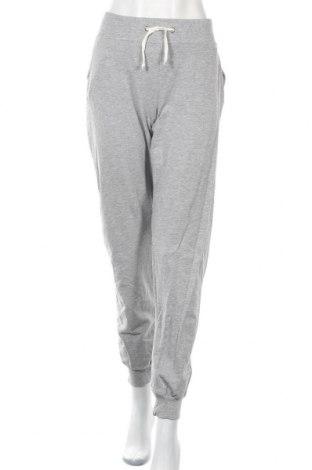 Γυναικείο αθλητικό παντελόνι Giada, Μέγεθος XL, Χρώμα Γκρί, 88% βαμβάκι, 7% βισκόζη, 5% ελαστάνη, Τιμή 11,04€