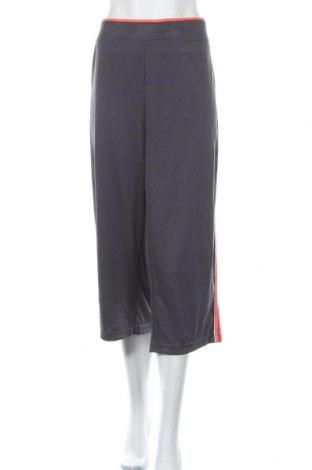 Γυναικείο αθλητικό παντελόνι Made for life, Μέγεθος XL, Χρώμα Γκρί, Πολυεστέρας, Τιμή 11,04€
