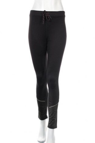 Γυναικείο αθλητικό παντελόνι Nordcap, Μέγεθος L, Χρώμα Μαύρο, Τιμή 15,59€