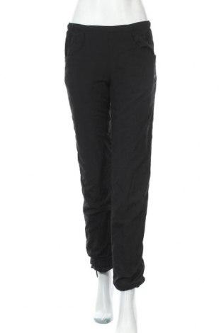 Γυναικείο αθλητικό παντελόνι PUMA, Μέγεθος S, Χρώμα Μαύρο, Τιμή 13,64€