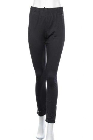 Γυναικείο αθλητικό παντελόνι Pro Touch, Μέγεθος L, Χρώμα Μαύρο, 92% πολυεστέρας, 8% ελαστάνη, Τιμή 11,04€