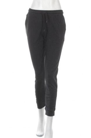 Дамско спортно долнище Roxy, Размер M, Цвят Черен, 100% памук, Цена 62,30лв.