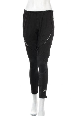 Дамско спортно долнище Shamp, Размер L, Цвят Черен, Цена 24,15лв.