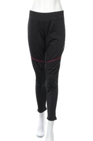 Дамско спортно долнище Shamp, Размер L, Цвят Черен, Цена 37,80лв.