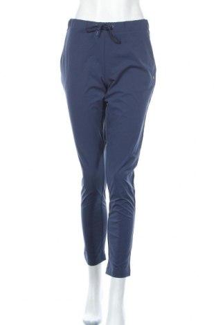 Γυναικείο αθλητικό παντελόνι Sports Performance by Tchibo, Μέγεθος M, Χρώμα Μπλέ, 95% πολυεστέρας, 5% ελαστάνη, Τιμή 11,11€