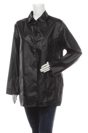 Γυναικείο μπουφάν, Μέγεθος XL, Χρώμα Μαύρο, Τιμή 19,74€