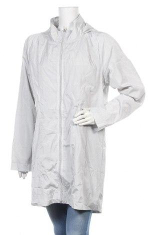 Γυναικείο μπουφάν Athletic Works, Μέγεθος XL, Χρώμα Γκρί, Πολυεστέρας, Τιμή 22,21€