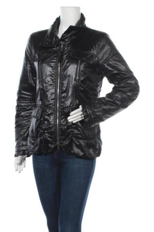 Дамско яке Luisa Cerano, Размер S, Цвят Черен, Полиестер, Цена 54,60лв.