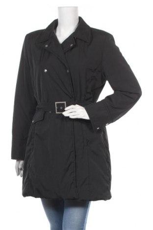 Дамско яке Max&Co., Размер L, Цвят Черен, Полиестер, Цена 124,60лв.