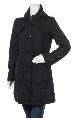 Γυναικείο μπουφάν Mexx, Μέγεθος S, Χρώμα Μαύρο, Πολυαμίδη, Τιμή 27,05€