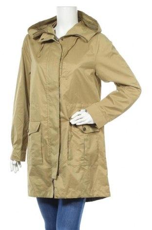 Γυναικείο μπουφάν Nice & Chic, Μέγεθος L, Χρώμα Πράσινο, Πολυεστέρας, Τιμή 31,82€