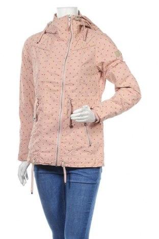 Γυναικείο μπουφάν ONLY, Μέγεθος S, Χρώμα Ρόζ , 70% βαμβάκι, 30% πολυαμίδη, Τιμή 30,54€