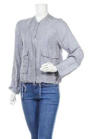 Γυναικείο μπουφάν Opus, Μέγεθος S, Χρώμα Μπλέ, 60% χαλκαμμωνία, 40% βισκόζη, Τιμή 27,15€