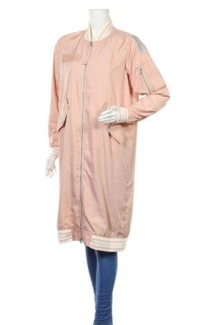 Γυναικείο μπουφάν True Religion, Μέγεθος S, Χρώμα Ρόζ , Τιμή 38,26€