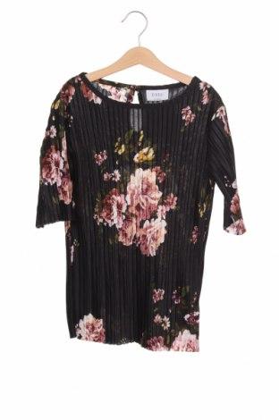 Детска блуза D-Xel, Размер 11-12y/ 152-158 см, Цвят Черен, Полиестер, Цена 15,96лв.