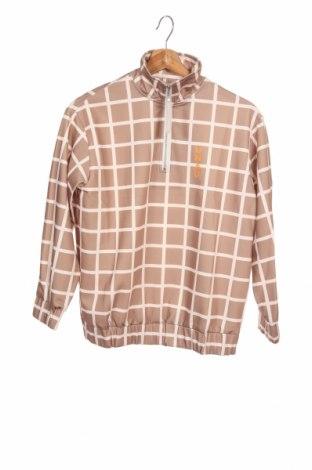 Παιδική μπλούζα Unauthorized, Μέγεθος 11-12y/ 152-158 εκ., Χρώμα  Μπέζ, Πολυεστέρας, Τιμή 16,45€