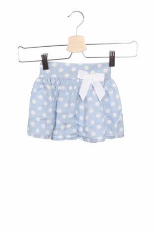 Παιδική φούστα, Μέγεθος 12-18m/ 80-86 εκ., Χρώμα Μπλέ, Τιμή 18,56€