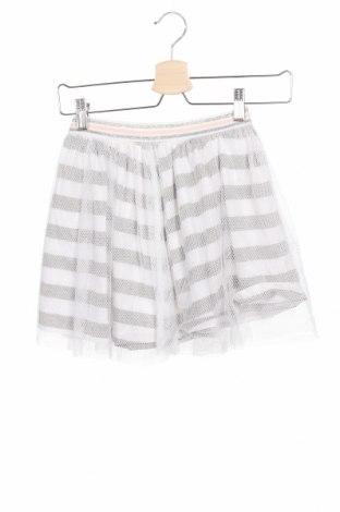 Παιδική φούστα Blu Kids, Μέγεθος 6-7y/ 122-128 εκ., Χρώμα Λευκό, Τιμή 23,71€