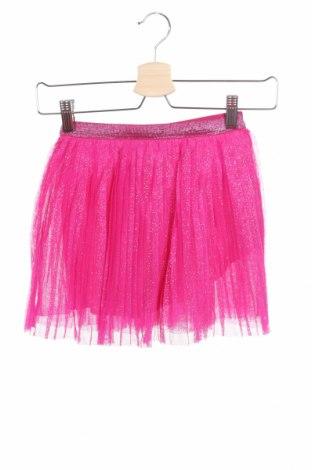 Παιδική φούστα, Μέγεθος 3-4y/ 104-110 εκ., Χρώμα Ρόζ , Τιμή 17,53€