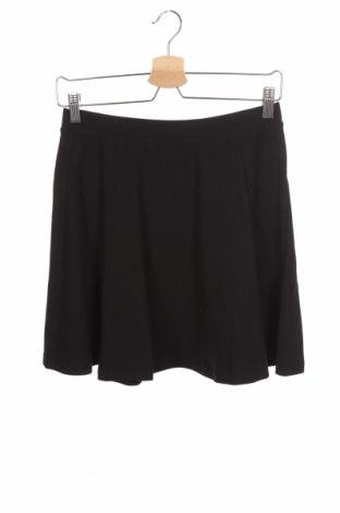 Παιδική φούστα Arizona, Μέγεθος 13-14y/ 164-168 εκ., Χρώμα Μαύρο, 57% βαμβάκι, 38% πολυεστέρας, 5% ελαστάνη, Τιμή 23,71€