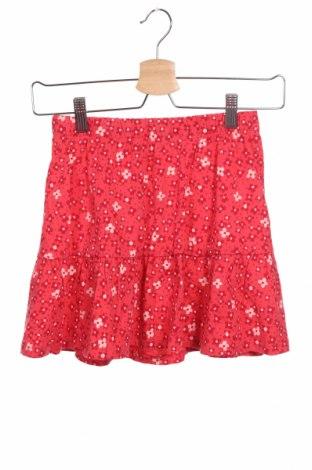 Παιδική φούστα S.Oliver, Μέγεθος 6-7y/ 122-128 εκ., Χρώμα Ρόζ , Βαμβάκι, Τιμή 23,71€