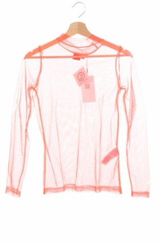 Παιδική μπλούζα LMTD, Μέγεθος 12-13y/ 158-164 εκ., Χρώμα Κόκκινο, Πολυεστέρας, Τιμή 1,03€