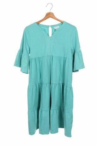 Детска рокля Chiemsee, Размер 13-14y/ 164-168 см, Цвят Син, 95% памук, 5% еластан, Цена 36,48лв.