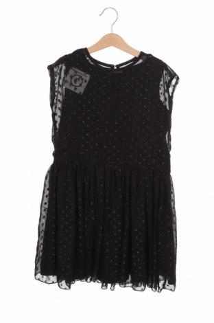 Παιδικό φόρεμα Coop, Μέγεθος 6-7y/ 122-128 εκ., Χρώμα Μαύρο, Πολυεστέρας, Τιμή 8,57€