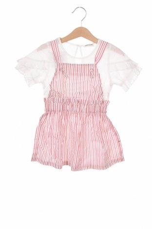 Παιδικό φόρεμα Global, Μέγεθος 2-3y/ 98-104 εκ., Χρώμα Λευκό, Τιμή 26,80€