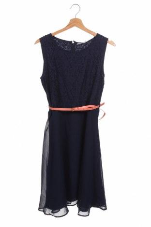 Παιδικό φόρεμα Lemon Beret, Μέγεθος 15-18y/ 170-176 εκ., Χρώμα Μπλέ, Πολυεστέρας, Τιμή 30,41€