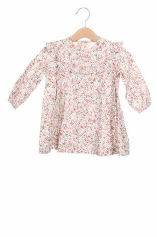 Παιδικό φόρεμα Lola Palacios, Μέγεθος 9-12m/ 74-80 εκ., Χρώμα Πολύχρωμο, Βαμβάκι, Τιμή 30,41€