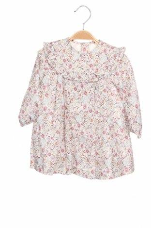 Παιδικό φόρεμα Lola Palacios, Μέγεθος 9-12m/ 74-80 εκ., Χρώμα Πολύχρωμο, 60% βαμβάκι, 40% βισκόζη, Τιμή 30,41€