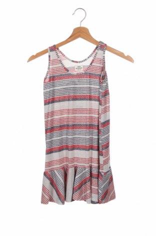 Детска рокля Mads Norgaard, Размер 5-6y/ 116-122 см, Цвят Многоцветен, 60% вискоза, 33% метални нишки, 7% еластан, Цена 15,18лв.