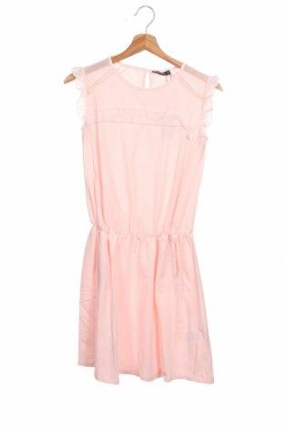 Детска рокля Marc O'Polo, Размер 15-18y/ 170-176 см, Цвят Розов, 95% памук, 5% еластан, Цена 40,29лв.