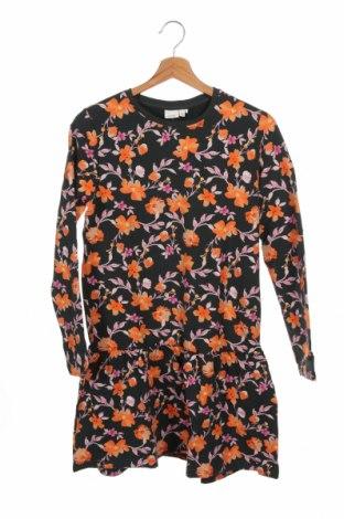 Детска рокля Name It, Размер 11-12y/ 152-158 см, Цвят Многоцветен, 95% памук, 5% еластан, Цена 40,50лв.