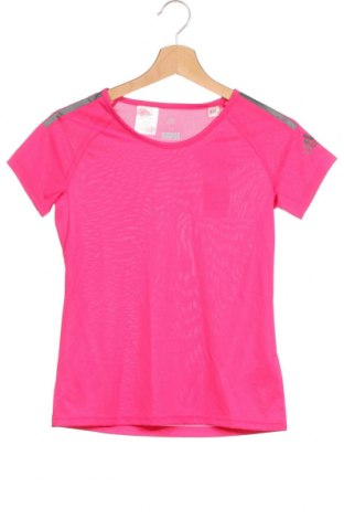Dětské tričko  Adidas, Velikost 10-11y/ 146-152 cm, Barva Bílá, 98% polyester, 2% elastan, Cena  781,00Kč