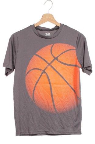 Dětské tričko  Athletic Works, Velikost 15-18y/ 170-176 cm, Barva Šedá, 100% polyester, Cena  227,00Kč