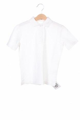 Dětské tričko  Marks & Spencer, Velikost 5-6y/ 116-122 cm, Barva Bílá, Bavlna, Cena  260,00Kč