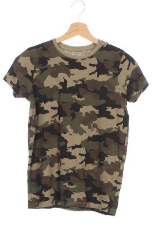 Детска тениска Primark, Размер 12-13y/ 158-164 см, Цвят Многоцветен, Памук, Цена 14,70лв.