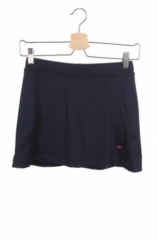 Пола-панталон Fila, Размер 11-12y/ 152-158 см, Цвят Син, 92% полиестер, 8% еластан, Цена 15,75лв.