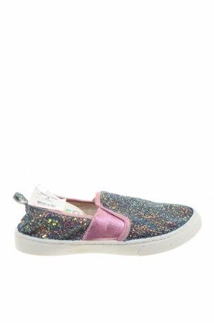 Детски обувки Kids & Co, Размер 33, Цвят Многоцветен, Текстил, Цена 20,48лв.