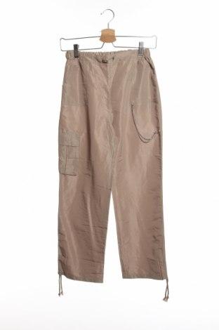 Детски панталон, Размер 13-14y/ 164-168 см, Цвят Бежов, 100% полиестер, Цена 19,95лв.