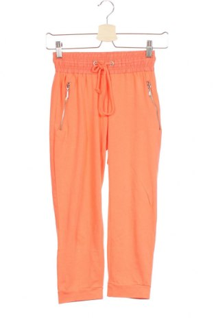 Детски панталон Amisu, Размер 7-8y/ 128-134 см, Цвят Оранжев, Цена 18,95лв.