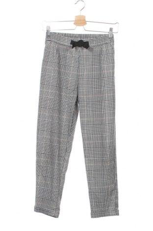 Детски панталон H&M, Размер 12-13y/ 158-164 см, Цвят Сив, 67% полиестер, 31% вискоза, 2% еластан, Цена 16,07лв.