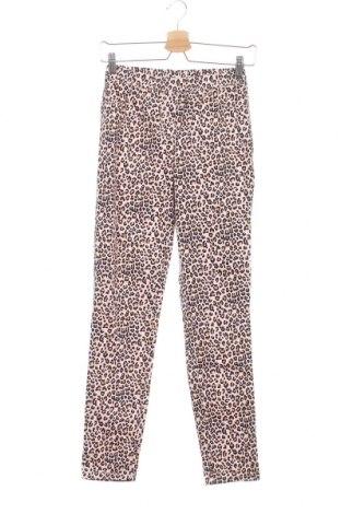 Детски панталон LC Waikiki, Размер 12-13y/ 158-164 см, Цвят Многоцветен, 97% памук, 3% еластан, Цена 19,95лв.