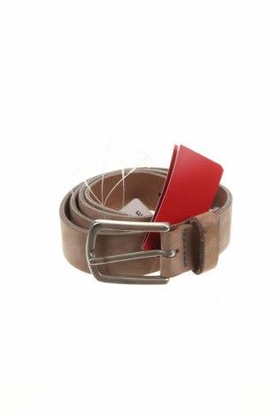 Ζώνη S.Oliver, Χρώμα  Μπέζ, Γνήσιο δέρμα, Τιμή 14,23€
