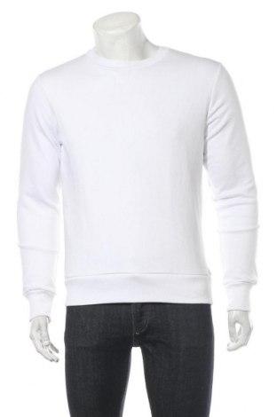 Мъжка блуза Brave Soul, Размер S, Цвят Бял, 80% памук, 20% полиестер, Цена 18,62лв.