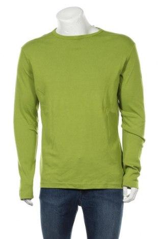 Ανδρική μπλούζα Mexx, Μέγεθος XL, Χρώμα Πράσινο, Βαμβάκι, Τιμή 12,15€